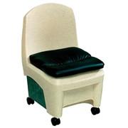 Педикюрный стул со спинкой SOLACE фото