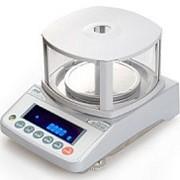 Весы лабораторные DX-1200WP AND фото
