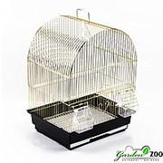Клетка ЗК для птиц A400G золото фото