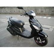 Скутер Yamaha Grand Axis 100 CB06 фото