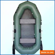 Лодка Bark B-240 фото