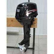 HD 9.8FHS 654-4066 Мотор лодочный 2-х такт. 9.8л.с. Hidea 2Т