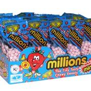 Миллионс со вкусом клубники 20г фото