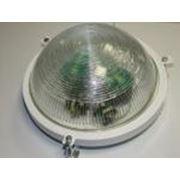 Светодиодный светильник ОТК Пром круг-18