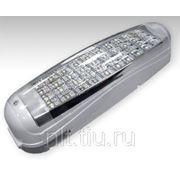 Аварийные светодиодные светильники СБА-1089C-40 фото