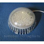 Светильник светодиодный ЖКХ 7Вт фото