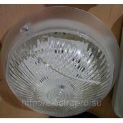 Светильник LED СПС-220 пластик фото