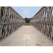 Панельный мост фото