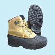 Ботинки для рыбаков фото