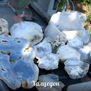 Халцедон-Агат.конкреции фото