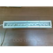 Прожектор линейный СД-12-220