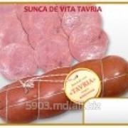 """Ветчина из говядины """"De Vită Tavria"""" фото"""