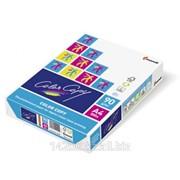 Бумага для цветной лазерной печати Color Copy МONDI без покрытия, плотность 120 гм2 формат А4, 21 х 29,7см фото