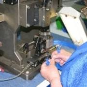 Электродвигатели шаговые фото