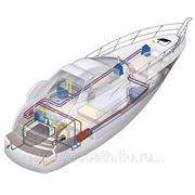 Webasto -комплект для яхт,катеров фото