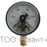 Манометр электроконтактный ДМ2005ф фото