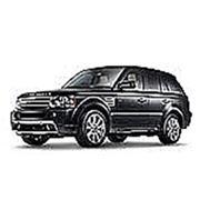 Запчасти для Land Rover Range Rover Sport 2010-2011 фото
