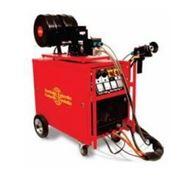 Электродуговой металлизатор Castolin EuTronic Arc Spray 4 фото