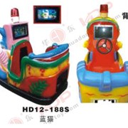 Миниаттракцион HD12-188S фото