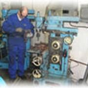 Ремонт и восстановление механического инструмента фото