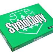 Бумага А4 SvetoCopy 80 g/m2 100 лист фото