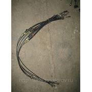 Трос ручника передняя часть LDV Maxus 545180062 фото