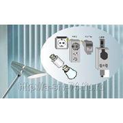 Проект + оборудование систем управления жалюзи, шторами, лампами. фото