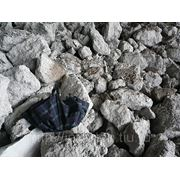 Бой бетона фракция 0-150