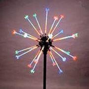 Фейерверк LED 1,2 х 2 метр 220В (код 5614)