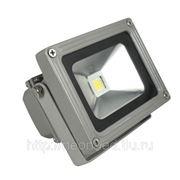 Прожектор светодиодный 10Вт 220В фото