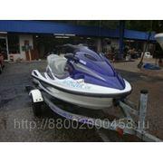 Гидроцикл Yamaha XLT1200