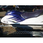 Гидроцикл Yamaha GPR1200 фото