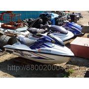 Гидроцикл Yamaha GP1200 фото