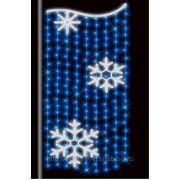 LED Светодиодное панно оптом фото
