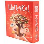 Настольная игра DOJOY DJ-BG05 Шипучка! фото