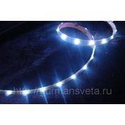 Лента светодиодная SMD 3528 — 60led белая фото