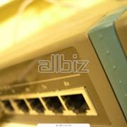 Телекоммуникационный шлюз фото