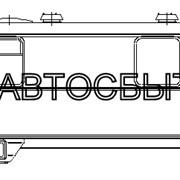 Салон вахтового автобуса НефАЗ 42111-10-15 фото