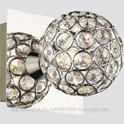 Подсветка с выключателем Odeon Light Aketi, 2472/1W фото