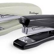 Степлер Berlingo №24/6, 26/6 25л, 50скоб, 2 типа скр., захват60мм ассорти фото