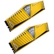Модуль памяти DDR4 8GB (2*4GB) ADATA AX4U3200W4G16-DGZ фото