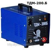 Сварочный трансформатор ТДМ-200.Б