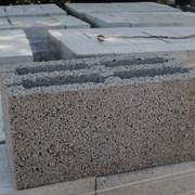 Керамзитоблоки шлакоблоки газоблок кирпич песок фото