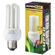 Лампа энергосберегающая 220v 15W на цоколе E14
