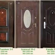 Двери межкомнатные и входные фото