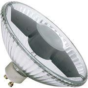 Лампа галогенная Paulmann 75W (GU10), хром, 22954 фото