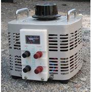 Автотрансформатор TDGC- 5K(20А)
