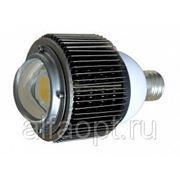 Светодиодная мощная лампа СДЛ-55-PAR38