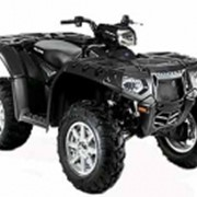 Квадроцикл Polaris Sportsman XP EPS 850 EFI фото