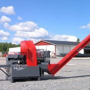 Дровокольный станок Palax Power 100 фото